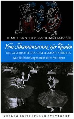 Schamanantanz